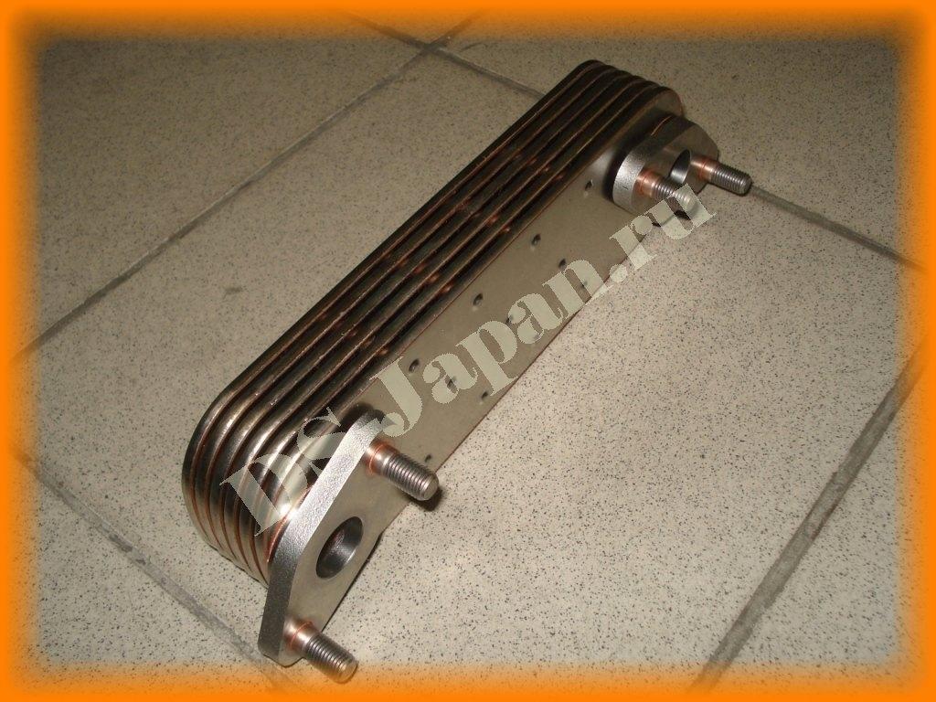 Кожухотрубный испаритель Alfa Laval PCD417-3 Железногорск